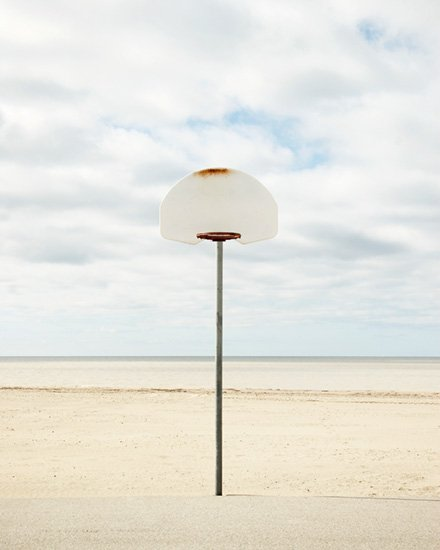 april 09 229 beach basketball 1   modern fine art photographic print