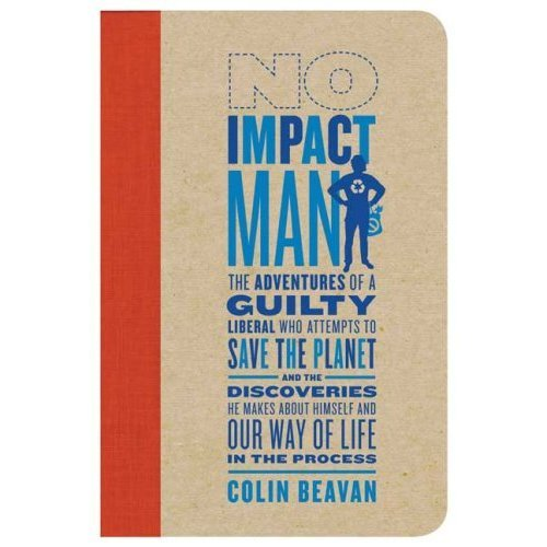 noimpactman no impact man: the book
