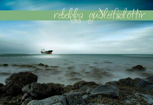 rebekkaG inspiring images: rebekka gudleifs