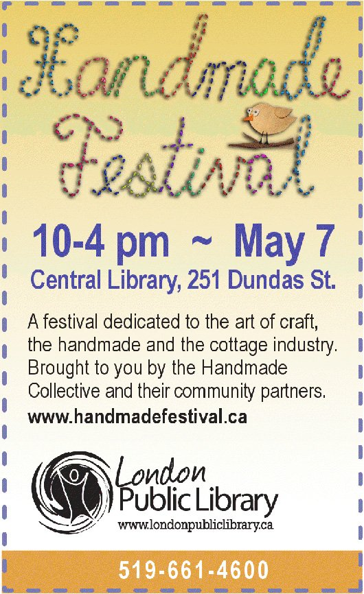 handmade festival Upcoming Events   Handmade Festival + Artcetera