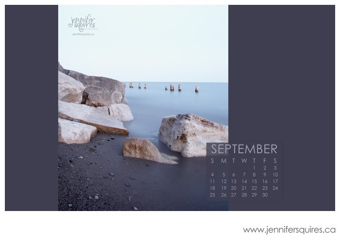 september2011 blog September 2011 Desktop Calendar