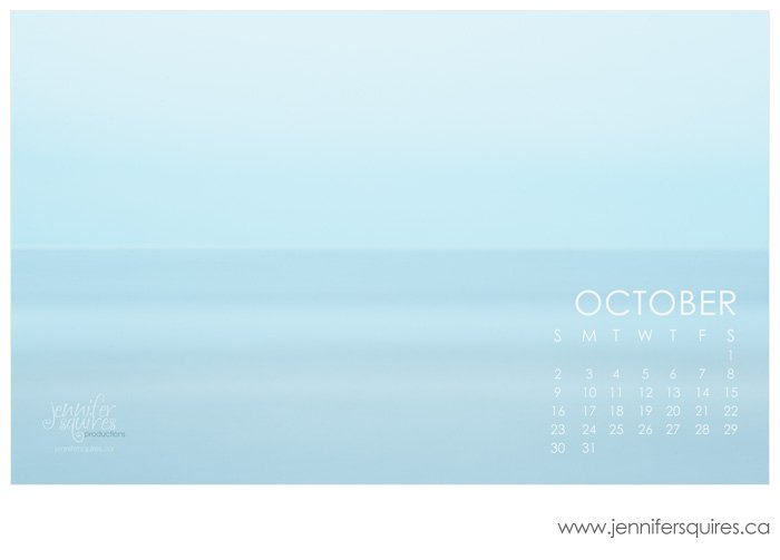 october 2011 calendar blog October 2011 Desktop Calendar