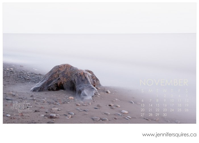 november 2011 calendar blog November 2011 Desktop Calendar