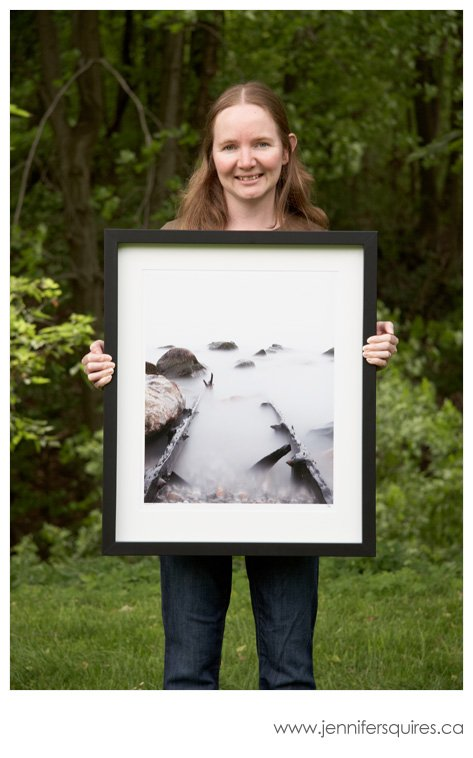 Framing Photography 16x20 Prints