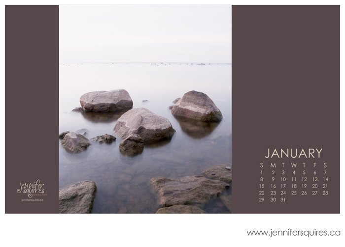 January 2012 calendar blog January 2012 Desktop Calendar