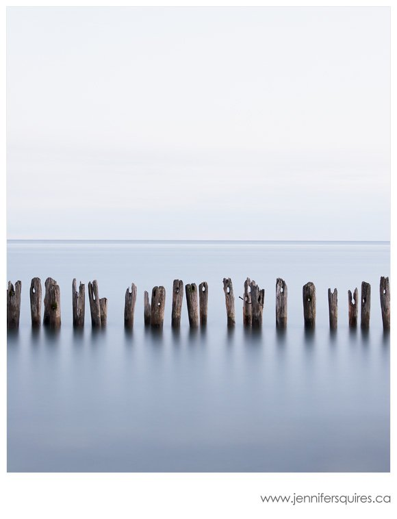 Seascape photograph Lake Erie 4 Burlington Art Shop   Art Etc Gallery Shop