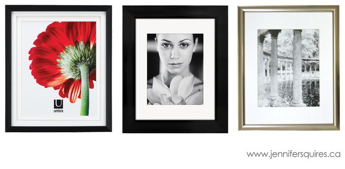 Framing Photography 8x10 Prints