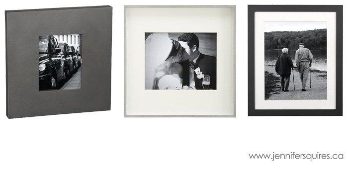Framing Photography 8x10 Prints