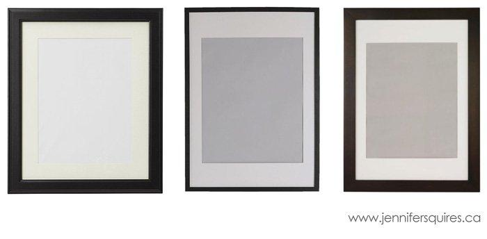 16x20 poster frame