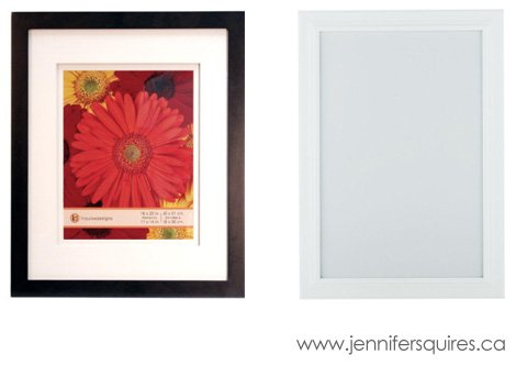 Frames With Mats For 11x14 Pictures