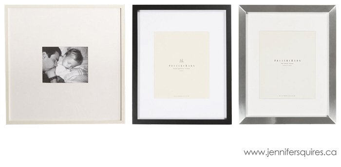 pottery barn 8x10 frames Framing Photography   8x10 Prints