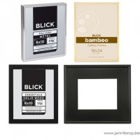 dick blick 24x30 frames 200x200 Photography