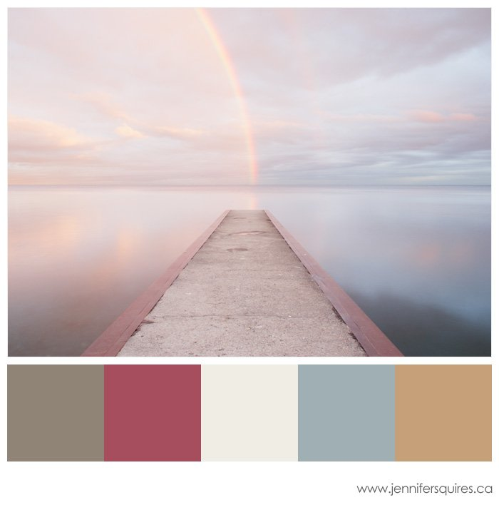 eclectic elegance benjamin moore 2012 The Colours of 2012