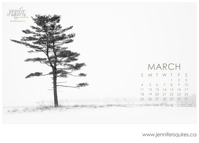 March 2012 calendar blog March 2012 Desktop Calendar