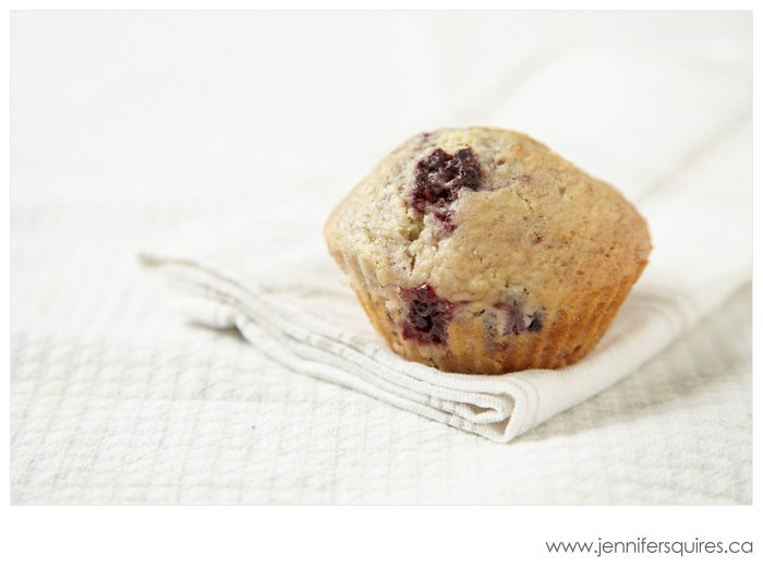 Food Photography Mixed Berry Muffins 9 Food Photography   Mixed Berry Muffins