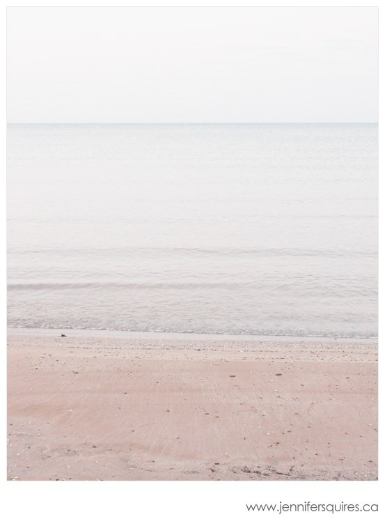 Minimalist Photography Lake Huron 3 Minimalist Photography   Lake Huron #3