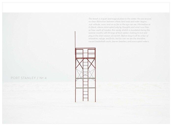 Wayfare Magazine - February 2012 - Port Stanley #4