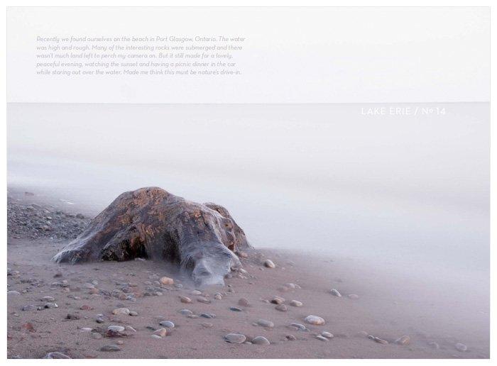 Wayfare Magazine - February 2012 - Lake Erie #14