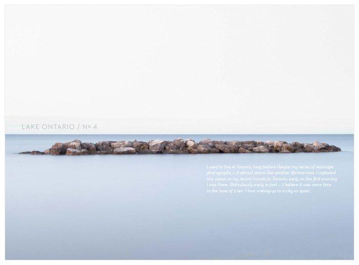 Wayfare Magazine - February 2012 - Lake Ontario #4