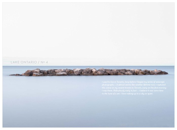 Wayfare Magazine - February 2012 - Lake Ontario #4