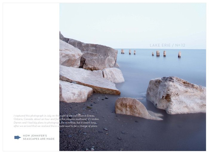Wayfare Magazine - February 2012 - Lake Erie #12