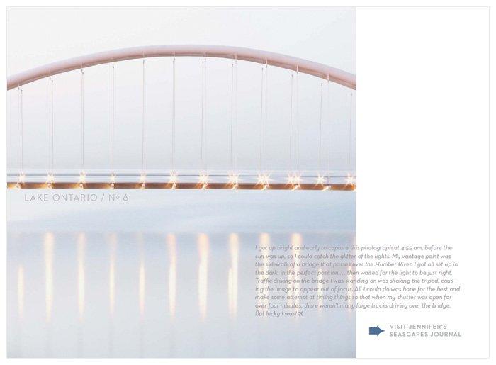 Wayfare Magazine - February 2012 - Lake Ontario #6