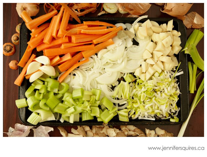 food photograph vegetable soup stock 129 Food Photography   Vegetable Soup Stock