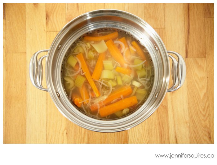 food photograph vegetable soup stock 177 Food Photography   Vegetable Soup Stock