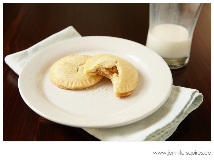 food photography apple pie cookies 252 Food Photography   Apple Pie Cookies