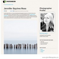 PhotoShelter Member Profile Interview Jennifer Squires Fine Art Landscape Photographer 200x200 Photography