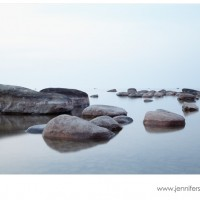 Seascape Photograph Evening Slumber 200x200 Photography