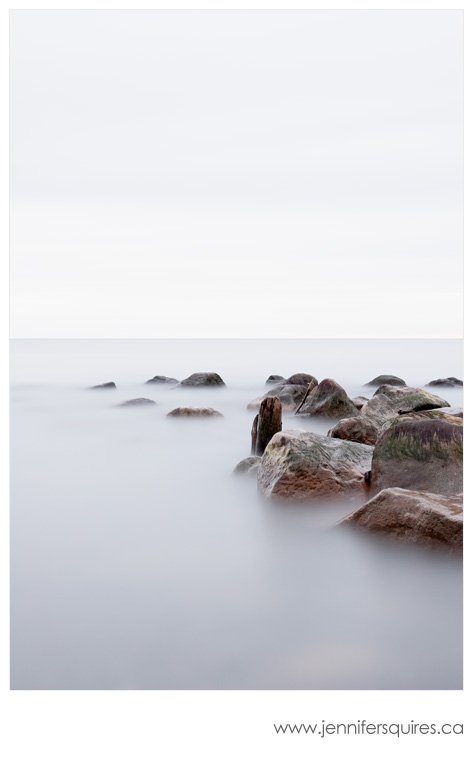 Stock Photography Lake Erie Seaweed Rocks Landscape Stock Photography   New Photographs on Getty Images, June 2012