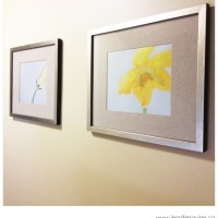 framed photographs laura 1 200x200 Home Decor
