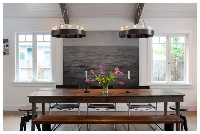 Large Photograph Artistic Designs For Living Ocean in Dining Room Large Photographs on Display