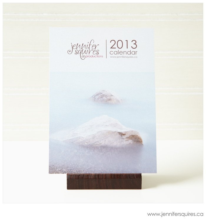 2013 calendar wall 024 2013 Fine Art Landscape Calendars