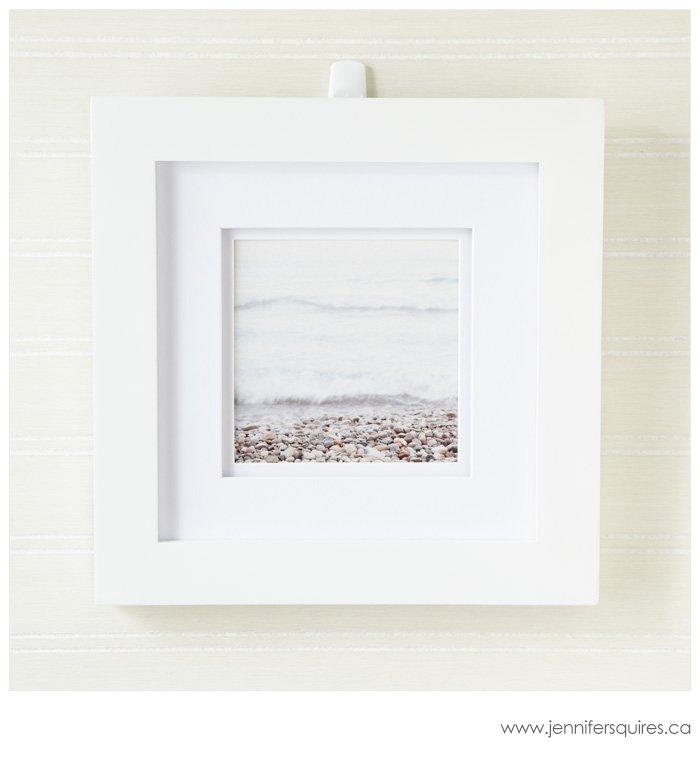 Framable 2013 Calendar, 5x5 Inches