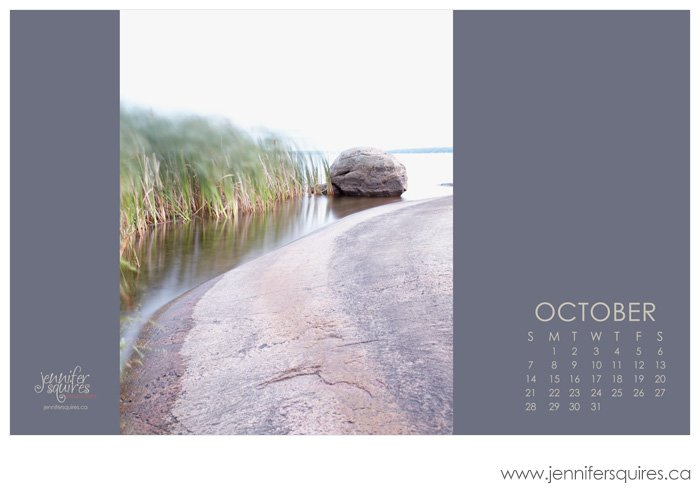 October 2012 Calendar blog October 2012 Desktop Calendar