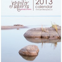 2013 calendar beausoleil island 00 cover 200x200 Photography
