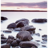 Beausoleil Island Sunset Photography Christian Beach Sunset 102 200x200 Photography