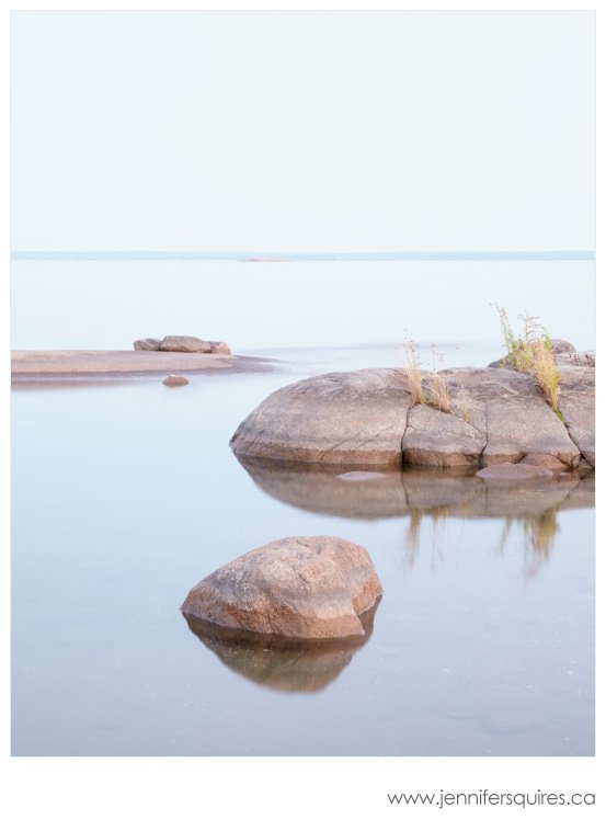 Landscape Photography - Finger Point