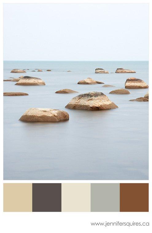 Colours of 2013 - Benjamin Moore - Artisan