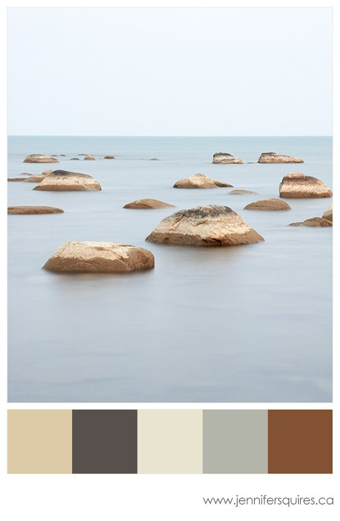 Colours of 2013 - Benjamin Moore - Artisan