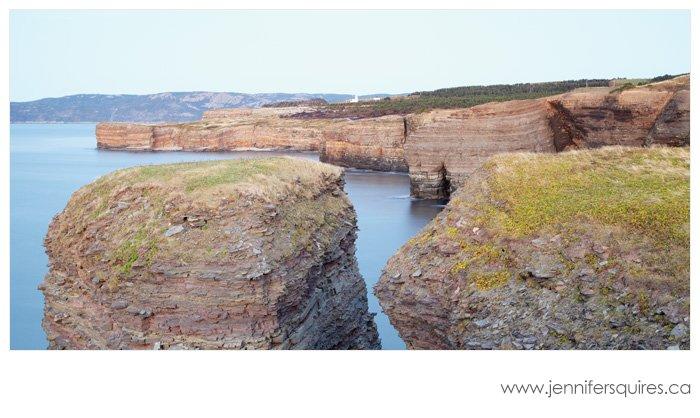 Newfoundland Landscape Photography - Generations