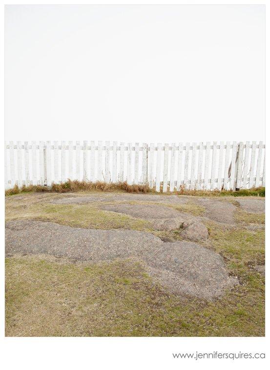 Newfoundland Fog Photography - Other World