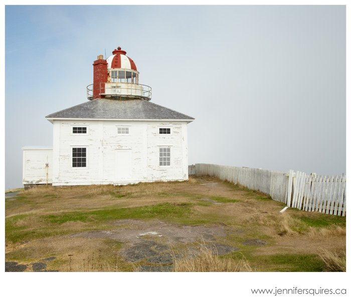 Newfoundland Landscape Photography - The Watch