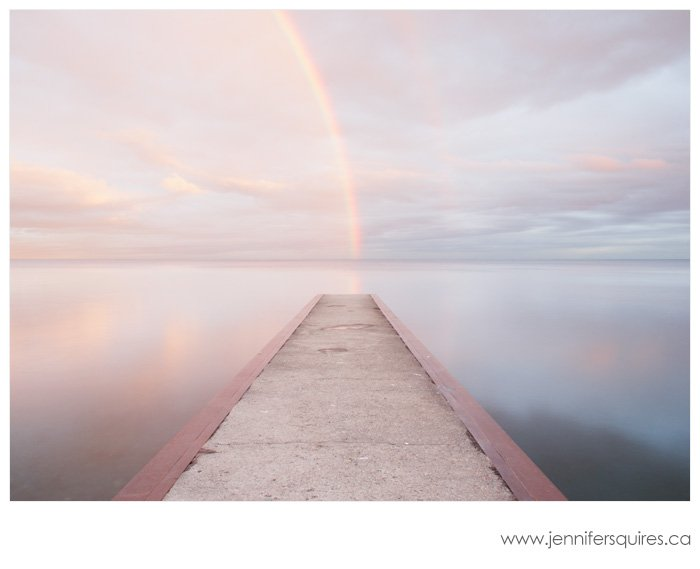 Toronto Landscape Photography Lake Ontario 3 Seascape Landscape Photographs   Your Favourites in 2012