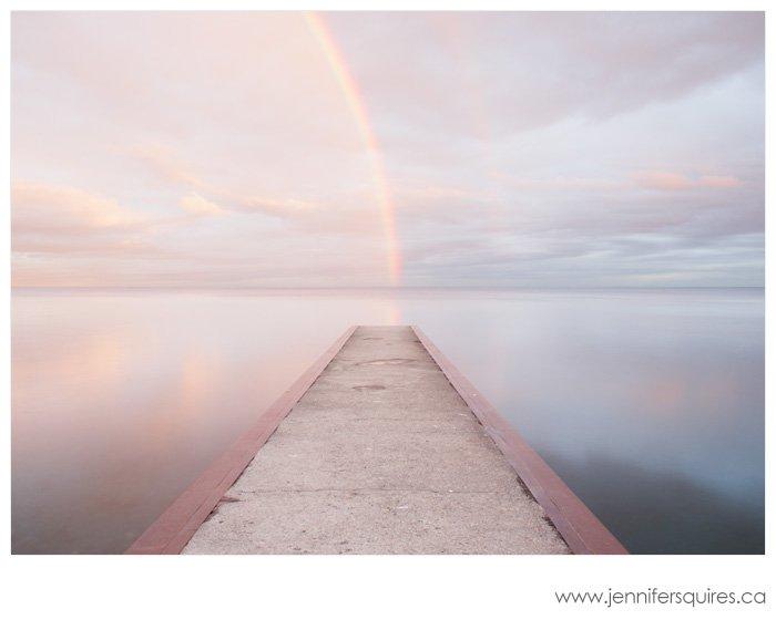 Toronto Landscape Photography - Lake Ontario #3