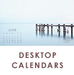 Desktop Calendars
