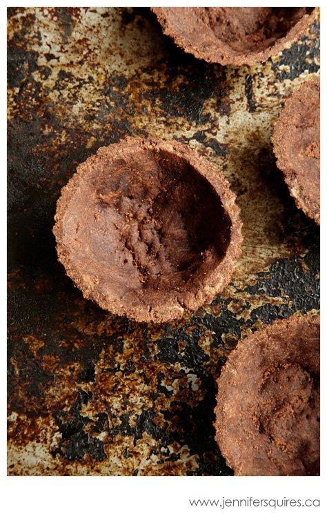 20130225 ChocolateCaramelTarts 062 Winter Pinterest Photo Project   Sweet Caramelly Tarts