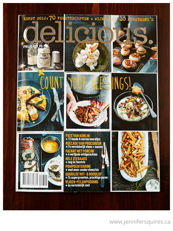 Delicious Magazine Photographs 201304 017 Published   Delicious. Magazine, The Netherlands